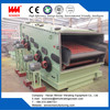 Best design double frequency vibrating screen for mining industry