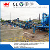 Fully automatic sorting waste recycling line sorting waste facility