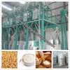 Automatic Wheat Flour Machine Processing Line Grain Wheat Flour Mill Plant Milling Machinery