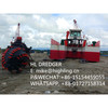 Cutter Suction Dredger,dredge vessel for sale