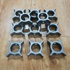 Customize silicasol casting steel parts for machinery