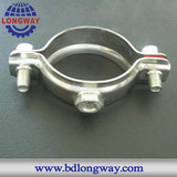 Chinese Precision Manufacturer Stainless Steel Heavy Duty Pipe