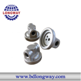 OEM cast iron foundry, stainless steel precision casting foundry