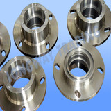 casting steel parts from Baoding Longway Trading Co.,Ltd