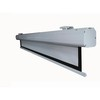 Linda Aluminum motorized projection screen