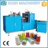JBZ-A12 PAPER CUP FORMING MACHINE IN CHINA