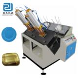 ZPJ-400 Medium Speed Paper Plate Machine