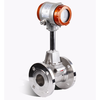 Vortex flow meter for liquid, like water, diesel oil, sewage, ect