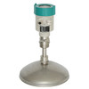 26GHz pulse radar level transmitter/sensor; solid level measuring/monitor; grain level sensor/meter; cement/powder level indicator; coal level sensor; solid material level sensor;lime level sensor etc