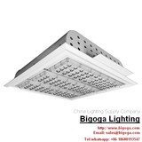 120w Recessed LED Gas Station Canopy Lights