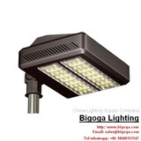 LED Parking Lot Light 100W Shoebox Design