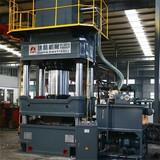 Y32 Series four column hydraulic press