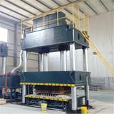 YJH27 Series four column hydraulic press