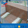 Maple Red small slab granite