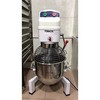 20 Liter food mixe with safety guard BM20