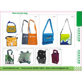 China Supplier ice bag,Non-woven bags,Laminating bag,Oxford bag,Cotton bag,Woven bag,Wine bag,file holder,Suit bag,Quilt bag,apron,Spot non-woven bag, storage bag, send your inquiry to Joyce M.G Group Company Limited,info@traderboss.com  tradersoho@gmail.
