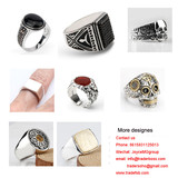 Man ring china supplier Joyce M.G Group Company Limited   info@traderboss.com  tradersoho@gmail.com