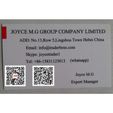 China Garlic supplier exporters ,factory price USD1083/TON Joyce M.G Group  Company Limited