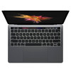 Silicone Keyboard Cover for Macbook New Pro 13'' Touch Bar