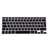 Spanish Silicone Keyboard Cover Skin for Macbook Air 13