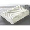100% Natural ventilated latex pillow