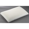Standard ventilated natural latex pillow