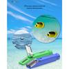 Sea Salinity Refractometer