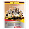 2003 common rail injectors-4d56 common rail injectors for sale