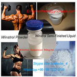 Bodybuilding Steroid D-bol/Dianabol/Methandrostenolone CAS 72-63-9 for Bodybuilding