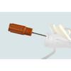 Enteral feeding tube gastroenteric feeding tube