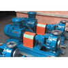 IHR Corrosion resistant heat preservation chemical pump