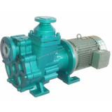 ZMD Fluorine plastic liner self priming magnetic drive pump