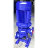 LW,WL,LWP Vertical sewage pump
