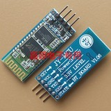 Wireless Bluetooth Module with Baseboard Slave Wireless Serial Port with Dupont Wire Hc-06