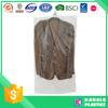 ldpe garment cover bag dry cleaning bag on roll