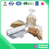 hdpe food grade freezer bag produce bag on roll