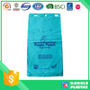 hdpe printed dog poop bag dog waste bag