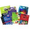 reward cards printing scratch cards factory