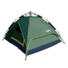 hydraulic aluminium quick camping tent with aluminum coating   Camping Tent
