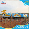 2016 Changda UAE park game sliding dragon indoor amusement park equipment