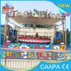 Thrilling Changda 40 seats Creazy Disco Tagada indoor park rides