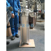 Size 2 Single Bag Filter Housing for industrail liquid filtration