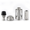Angel Atomizer with ceramic coil