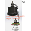 Thermally Protected Lightning Arrester TPLA40/xxxF