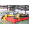 CNC Oxy-Fuel / Plasma Cutting Machine Table type Hypertherm HPR 260XD