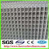 squar hole shape wire mesh/metal fence panels/welded wire mesh fence