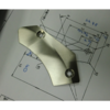 cnc milling/walking wire/tapping FLANGE
