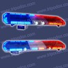 Red and Blue High-Power LED Lightbar