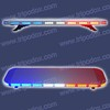LED Warning Lightbar & traffic light