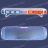 LED Lightbar Red and Blue, 5 Years Warranty
